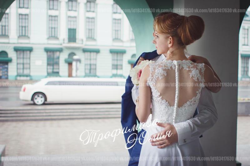 by julia Trofimova