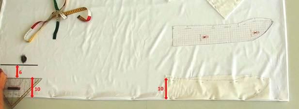 Tutorial 8 Cutting The Dress Corset Academy